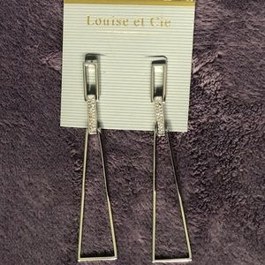 NEW. Louise et Cie. Earrings.
